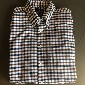 Stafford Button-up Shirt